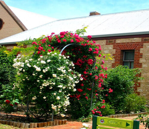 Marion Uniting Church Chapel Hall and Garden